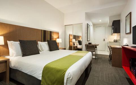 Adelaide accommodation