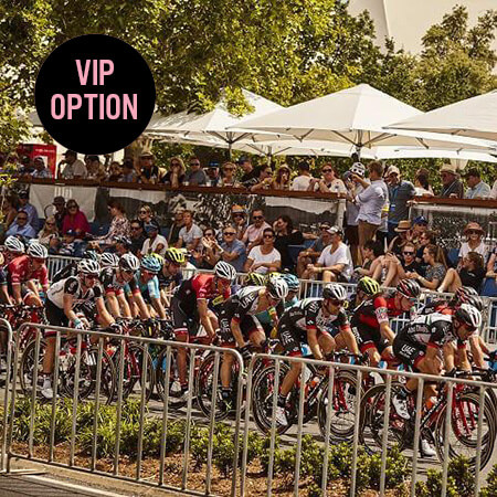 Corporate Hospitality - Stage 6