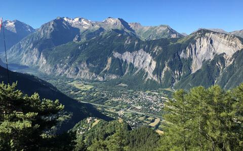 Secret Balcony Road Alpe d'Huex, Glandon, Croix de Fer Loop, France