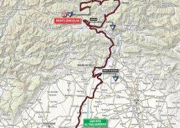Giro 2018 Stage 14
