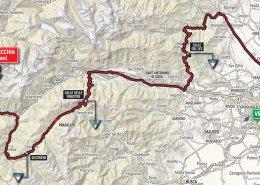 Giro 2018 Stage 19
