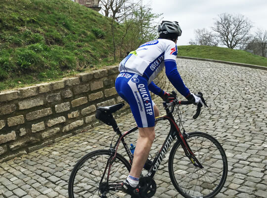 Tour Spring Classic 4 day Flanders