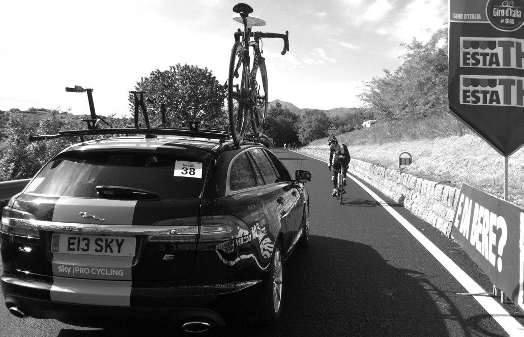 Giro d'Italia - Time Trial