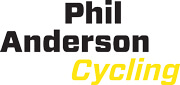 Phil Anderson Cycling logo