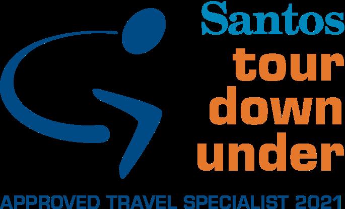 2021 Tour Down Under Ride International Tours