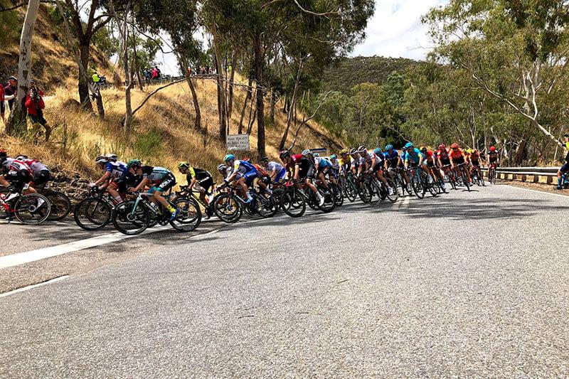 2021 Tour Down Under