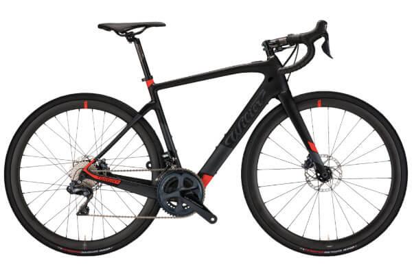 Wilier e Road Bike centro1 hybrid