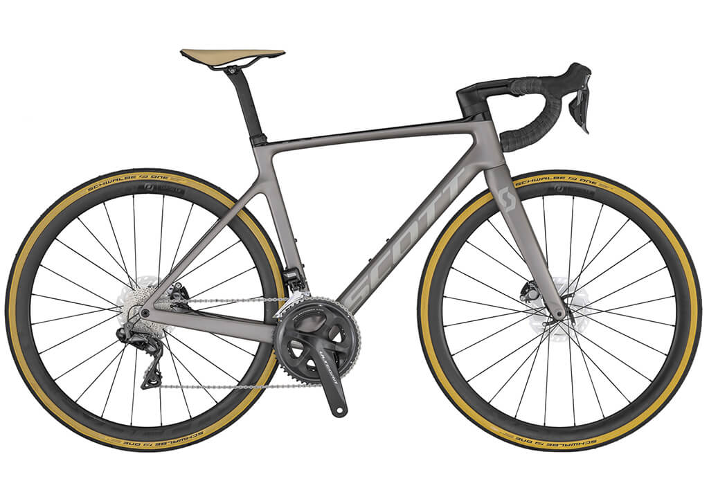 Scott Addict RC15 - Disc Ultregra Di2 (Swiss)