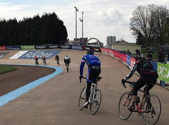 Paris Roubaix VIP Day Tour