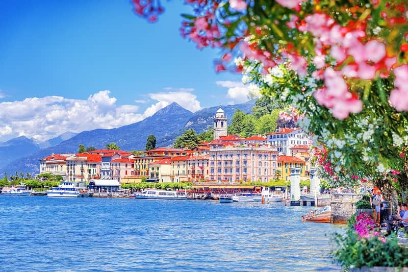 Lake Como - Bellagio
