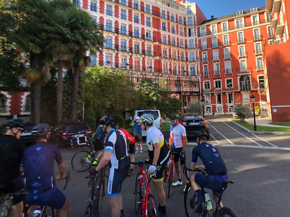 Ultimate Vuelta a Espana Tour